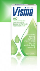 Visine A.C. Eye Drops