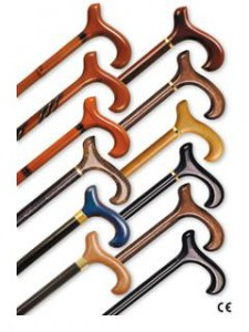Wooden Canes 2