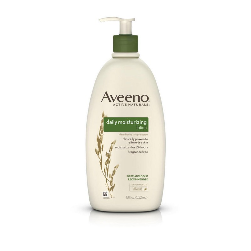 AVEENO® Daily Moisturizing Lotion - Ryan Pharmacy