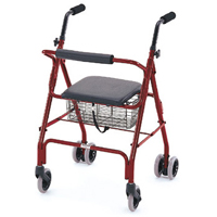 Mobility assistance equipment