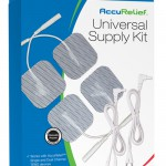 AccuRelief Universal Supply Kit