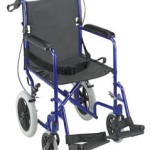 DMI Transport Chair