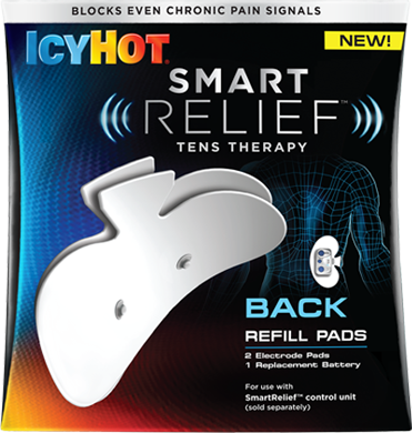 Icy Hot Smartrelief 2