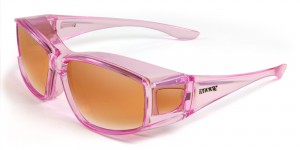 Maxx Sunglasses HD OTG Pink