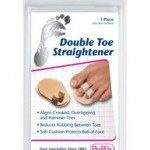 Podiatrists' Choice Double Toe Straightener