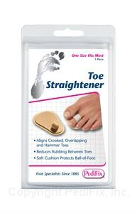 Podiatrists' Choice Toe Straightener