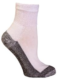 Roomy Diabetic Socks