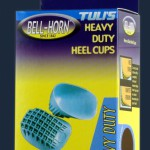 Tuli's Heavy Duty Heel Cups
