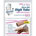 Visco-GEL Digit Tube
