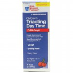 Children's Triacting DayTime Cold & Cough