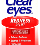 Clear Eyes Eye Redness