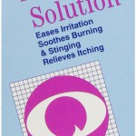 Eye Irrigating Solution