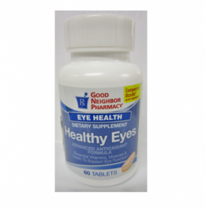 Healthy Eyes Supplement