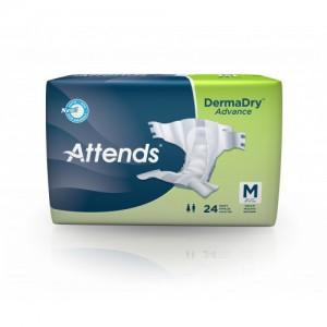 Attends DermaDry Advance Briefs