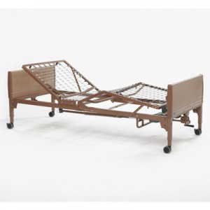 Invacare Semi-Electric Homecare Bed