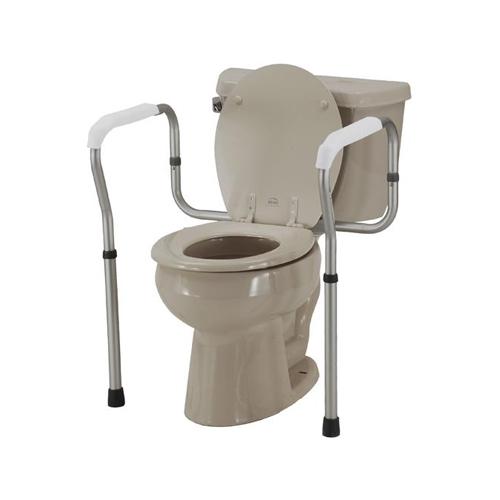 Nova Toilet Safety Rails Ryan Pharmacy