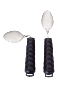 Bendable Spoon And Fork